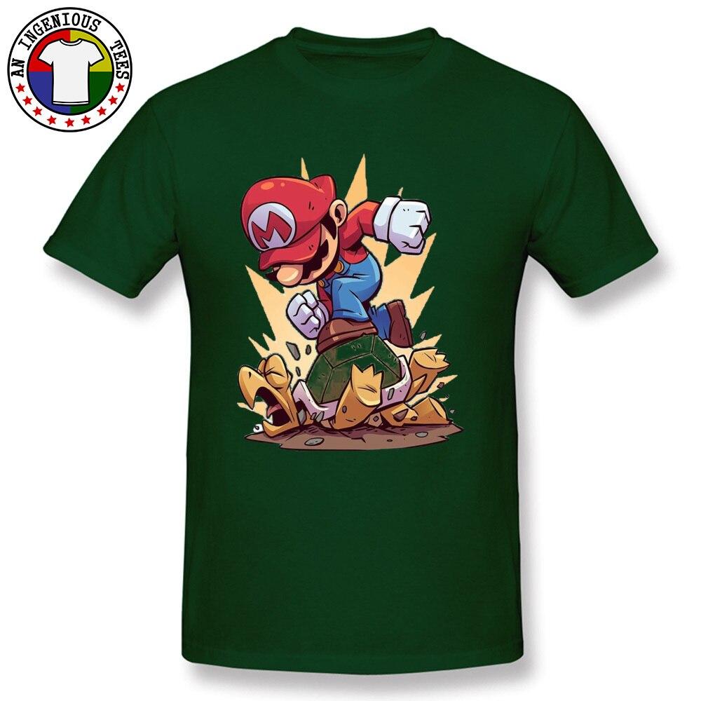 DesignCustomized Short Sleeve Tops Shirts Summer Discount O Neck All Cotton T Shirt Men's T-Shirt Sonnenschirme 4504  Sonnenschirme 4504 dark