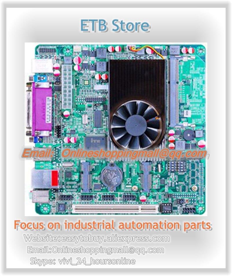 D2550 motherboard dual-core 1.86g 3650 graphics card 2-6com mini-itx industrial motherboard m945m2 945gm 479 motherboard 4com serial board cm1 2 g mini itx industrial motherboard 100