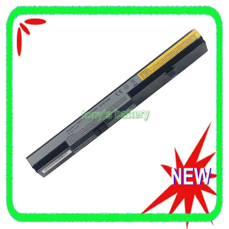 8 Cell Battery for Lenovo IdeaPad Eraser B40 B50 B40-70 B50-30 B50-45 B50-70 B40-45 M4400 M4450A L13S4A01 L13L4A01 45N1187 original for lenovo b50 35 b50 70 b50 40