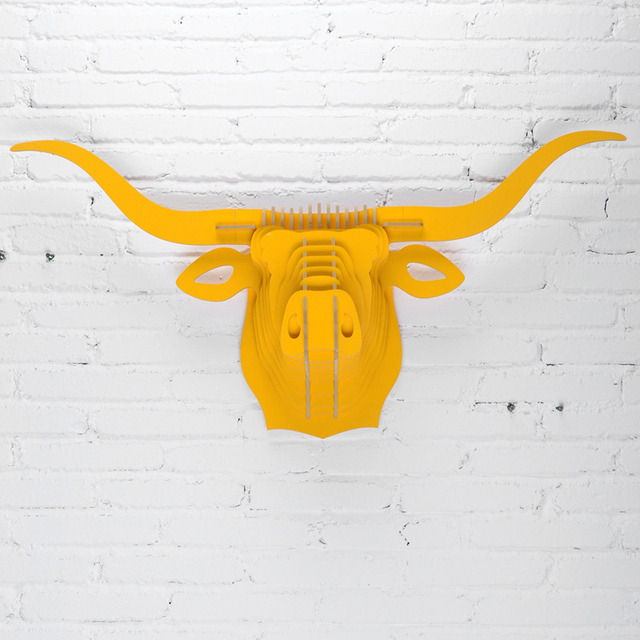 moderne afrikanische möbel kolonialstil neue farben moderne dekoration kreative holz tier kopf möbel wilden afrika longhorn stier ox