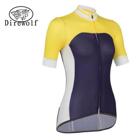 DW 2017 women autumn jersey ropa power cycling short sleeve cycling maillot mtb bike sale cycling clothing