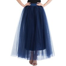 d7a5631a5 Promoción de Maxi Wedding Skirt - Compra Maxi Wedding Skirt ...