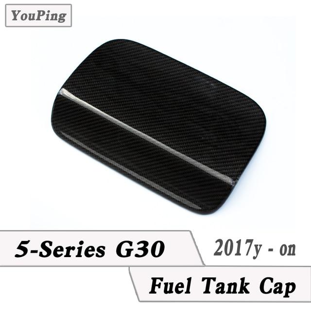 5 Series G30 Fuel Tank Cap Oil Gas Cover