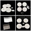New Dental Lab Honeycomb Firing Trays with 20 Metal Pinsand 20pcs Zirconia Pins Fashion