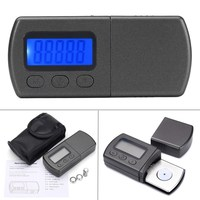 LEORY LP Digital Turntable Stylus Force Scale Gauge Led Dzr Arm Load Meter Vesion Professional For