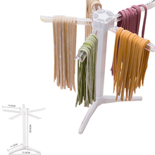 1 PC Pasta Tool Spaghetti Drying Stand Kitchen Accessories Noodles Hanging Holder Portable Rack