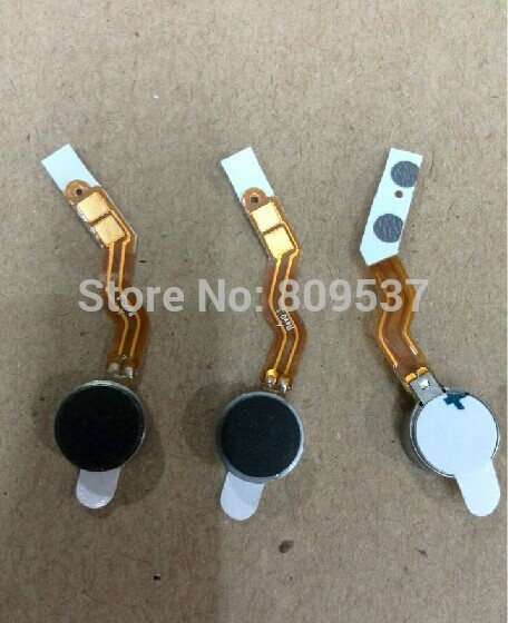For Samsung Galaxy S5 I9600 G900F G900H  Vibrator Vibrate Motor Spare Part Genuine New