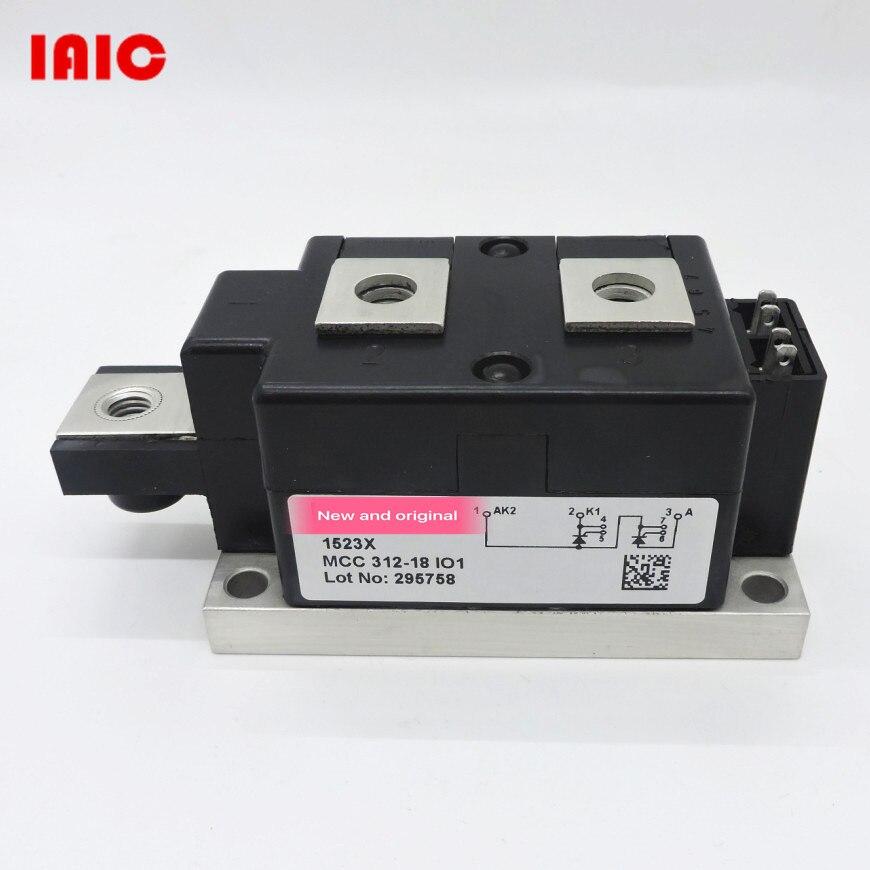 100%New and original,  90 days warranty    MCC312 18I01  MCC312 18Io1|day|day day  - AliExpress