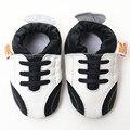 Коровы детская обувь мокасины новорожденный обувь для девушки анти-слип тапочки мягкие детская обувь малыша дети обувь мальчиков 0-2y