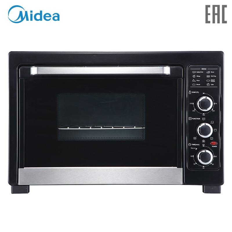 лучшая цена Mini oven Midea MO-3852