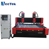 1325 stone cnc router with Mach3 control system
