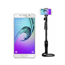 With Remote Shutter Camera Stick Extendable Handheld Bluetooth Selfie Stick 50