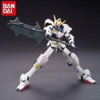 Bandai Gundam 1/144 HGD 201873 Barbatos 1000 Original Japan Tallgeese Anime Action Toy Figures Assemble Model Robot