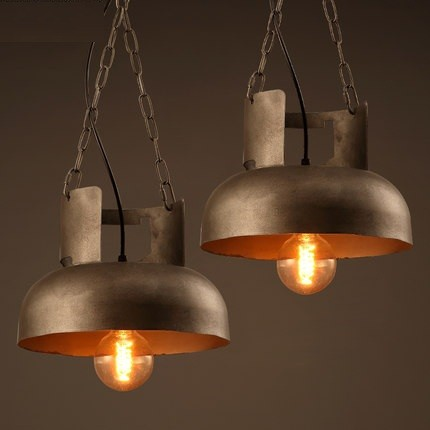 Retro Loft Style Iron Industrial Wind Droplight Edison Vintage Pendant Light Fixtures Dining Room Bar Hanging Lamp Lamparas antique loft style iron droplight industrial wind vintage pendant light fixtures dining room hanging lamp lamparas colgantes