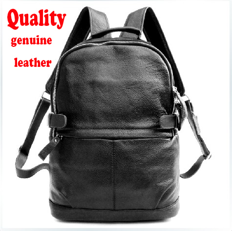 More color High quality women backpack  genuine leather Shoulder bags backpack fashion women's  travel bags School bag  цена и фото