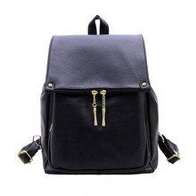 Для женщин Рюкзаки из мягкой кожи большой Ёмкость дважды сумка женщина рюкзак feminina Школьные сумки для подростков