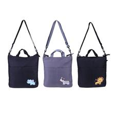 Baby Stroller Organizer Large Accessories Big Capacity Cartoon Waterproof Baby Carriage Bag For Prams Stroller Accessories