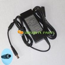 19.5 V 4.62A Laptop Ac Power Adapter fonte + Cord para Dell Inspiron N5030 N5110 N7010 N5010D 1440 PP25L PP41L PP42L E1501