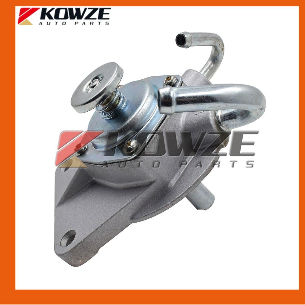medium resolution of diesel fuel filter body for mitsubishi pajero montero sport triton l200 4d56 4m41 1770a011 1770a350