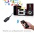 [2016 Nuevo] Avantree aptx Adaptador Receptor Inalámbrico Bluetooth para Auriculares Con Cable Auriculares de BAJA LATENCIA Clip-on con bulit-en el Mic