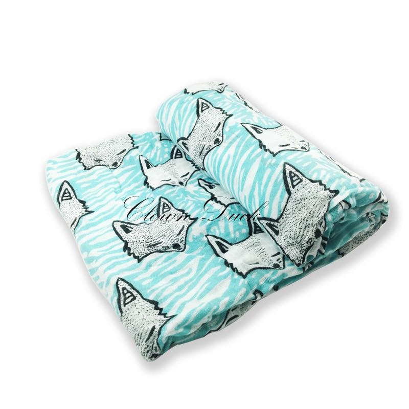 Baby Swaddle Muslin Blankets Sams Sebagai Aden Anais Multifunctional Baby Organic Cotton Muslin Swaddle Blanket Newborn 120x120cm