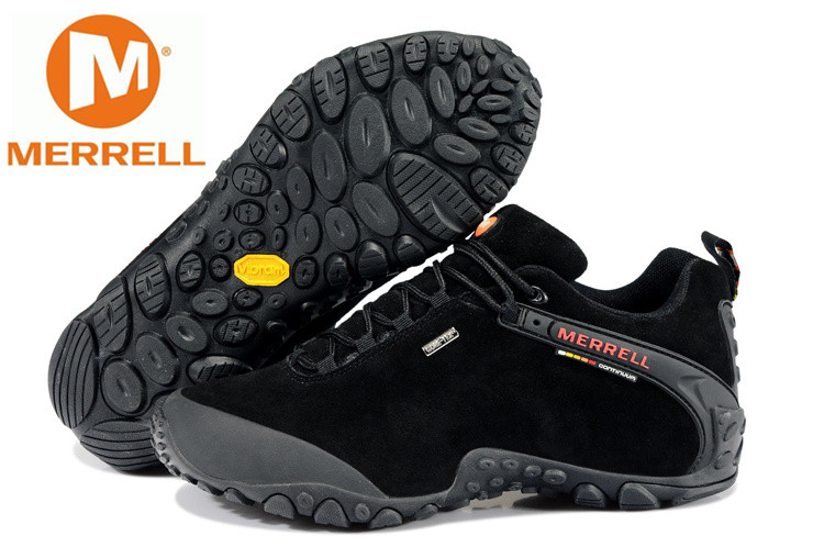 Zapatillas Merrell Vibram Hombre