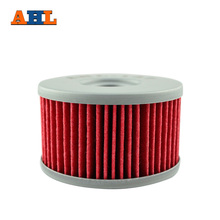 AHL 1pc Powersports Cartridge Oil Filter For Suzuki DR650S BOULEVARD S40 652 650 LS650 XF650 GSX750 DR800 DR600 SP600 DR500