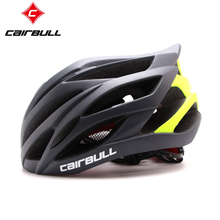 Accesorios Bicicleta Cairbull 2016 New In Mold Road And Mountain Bike Super Light Bicycle Cycling Helmet For Men Women Size L