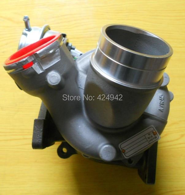 GT2052V 716885 070145701J 070145701B 070145701BX turbo turbocharger for Volkswagen Touareg 2.5 TDI 174HP BAC / BLK