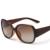 Das mulheres óculos de sol novos 1327 óculos de sol da moda óculos polarizados condução óculos espelho diamante, óculos de prescrição
