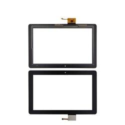 10.1 ''do Huawei MediaPad 10 Link S10 201 S10 201U S10 201WA panel dotykowy ekran ze szkła wymienny czujnik części w Ekrany LCD i panele do tabletów od Komputer i biuro na