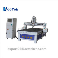 Good Quality Furniture Decoration Hiwin Guide Rail 1325 CNC Wood Router With Working Area 1300*2500mm