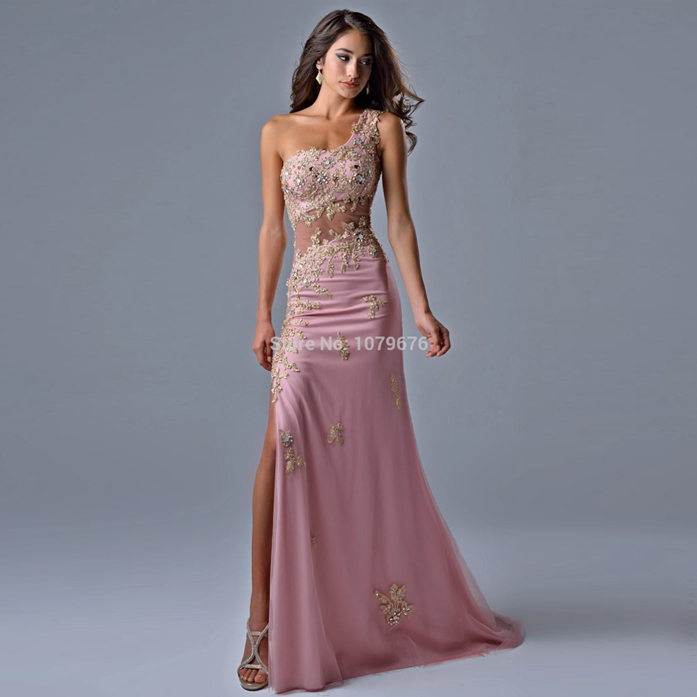 Pretty Pink Evening Dresses | Dress images