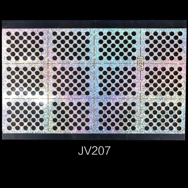 JV207