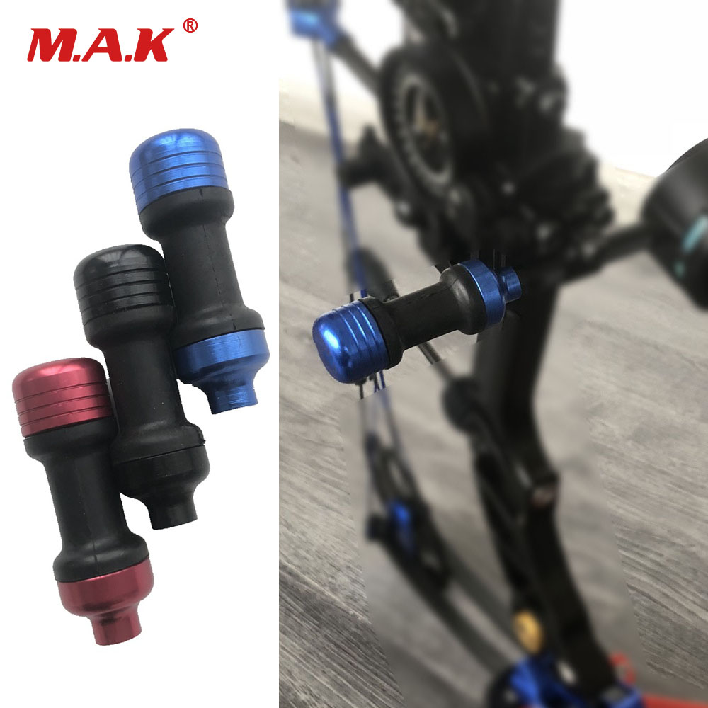Composite Sight Absorbing Aiming Head Damping Rod Bow Shock Stabilizer For Compound Bow Archery Hunting Shooting