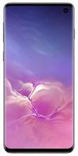 "Samsung Galaxy S10 SM-G973F, 15.5 cm (6.1""), 8 GB, 128 GB, 12 MP, Android 9.0, Black"