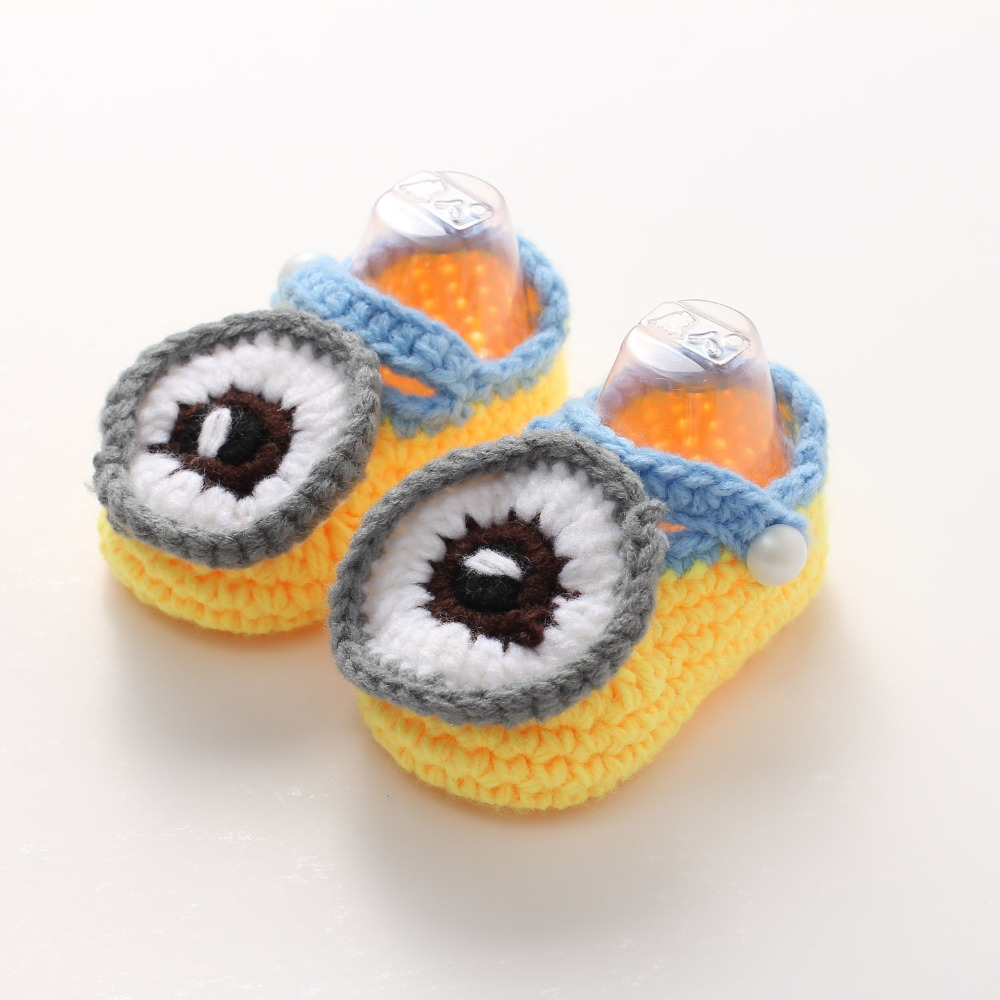 Cute-Car-design-Handmade-Knit-baby-knitting-Woolen-Sock-Shoes-baby-photography-props-5BS45-1
