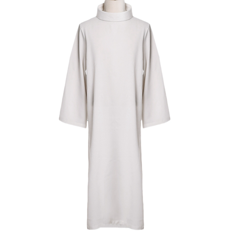 Snap High quality materials made Graduation Gown Clergy Choir Judge ...