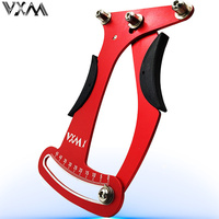 VXM Bicycle Repair Tools Bke Spoke Tension Meter Measures The Spoke Tension For Building/Truing Wheels Bike Repair Tools