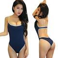 New Japanese Swimsuit Sukumizu School Cosplay swimsuit One Piece backless women shoulder belt