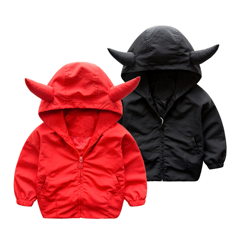 Aliexpress.com : Buy Kids Coats Boys Children's Wear Coat Children ...