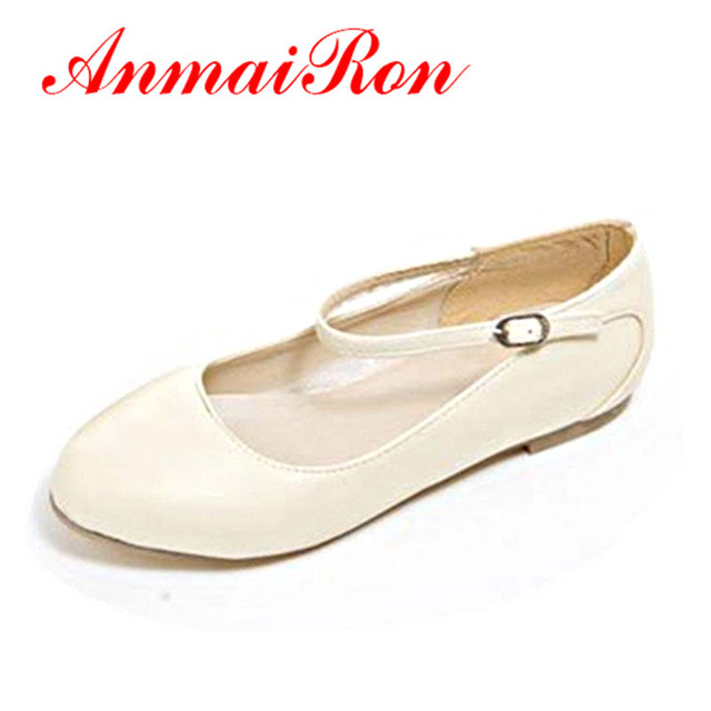 ANMAIRON Women Shoes Hot Sales Flats Free Shipping 2013 Most Popular Portable Casual Shoes  Charming Flat Shoes For Women Flats