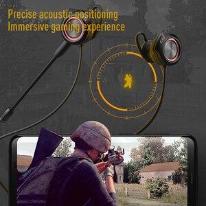 Image 3 - EDIFIER auriculares GM3SE para videojuegos, doble micrófonos, doble bobina móvil, posicionamiento acústico preciso, con forma de arco