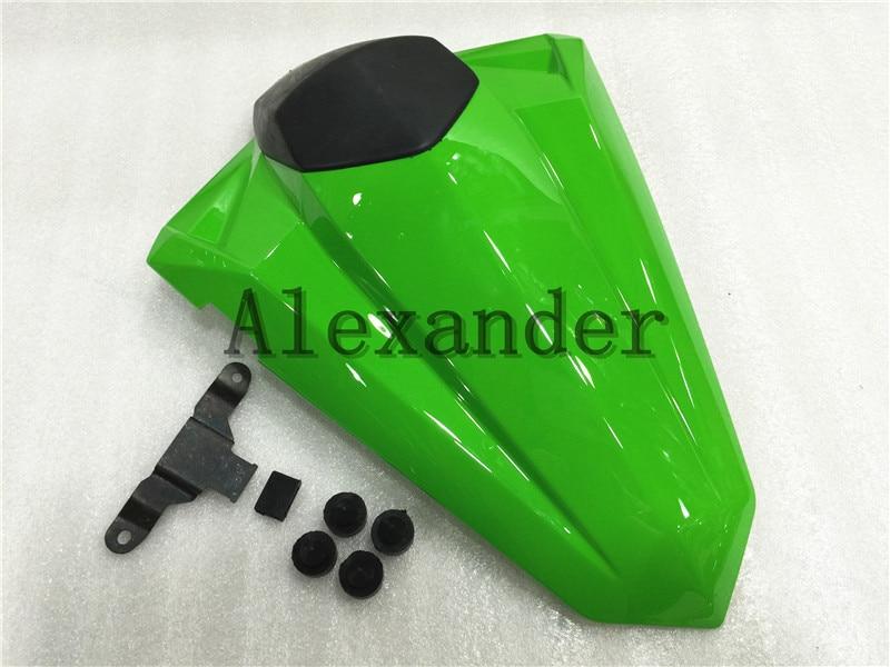 Green For Kawasaki Ninja 300 250 R Z250 EX300 2013 2014 2015 2016 2017 2018 Rear Seat Cover Cowl Solo Seat Cowl Rear 300 EX300R