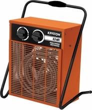 Пушка тепловая электрическая Кратон EPH-4,5/420В