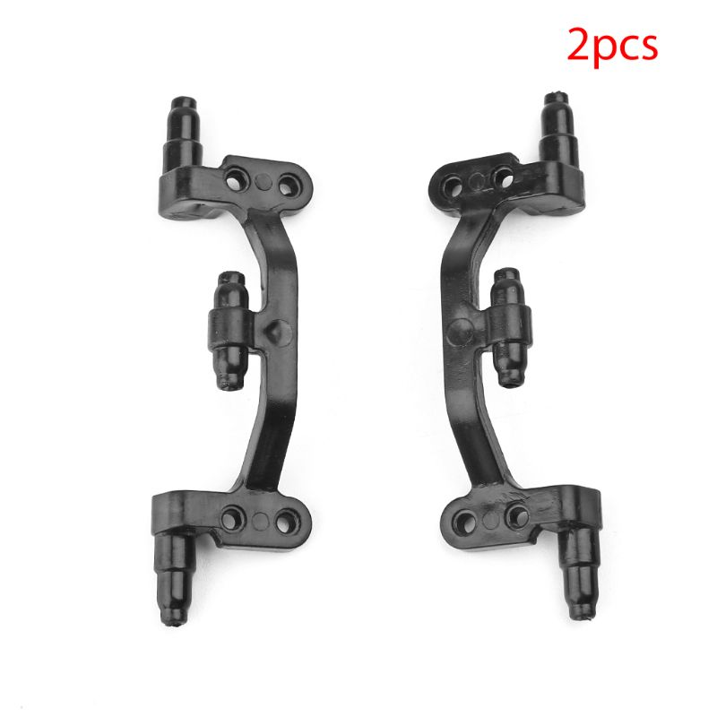 2pcs Plastic Link Seat Upgrade Spare Parts for WPL B16 C24 C14 B242pcs Plastic Link Seat Upgrade Spare Parts for WPL B16 C24 C14 B24