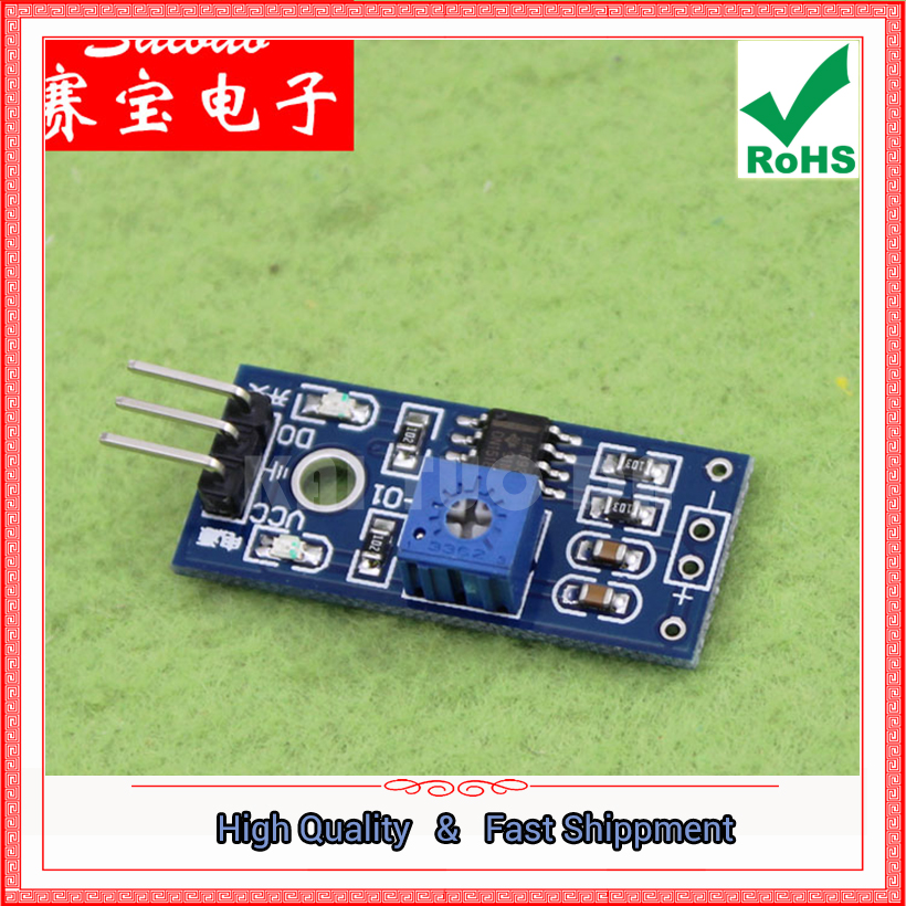 Free Ship 5pcs 1-way sensor center control panel can connect to light sensitive heat sensitive dry reed switch vibration sensor