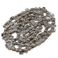 MTGATHER Замена 16 дюймов 55 привод 3/8 шаг Калибр 0,050 дюймов бензопила мельница цепи металла Лидер продаж