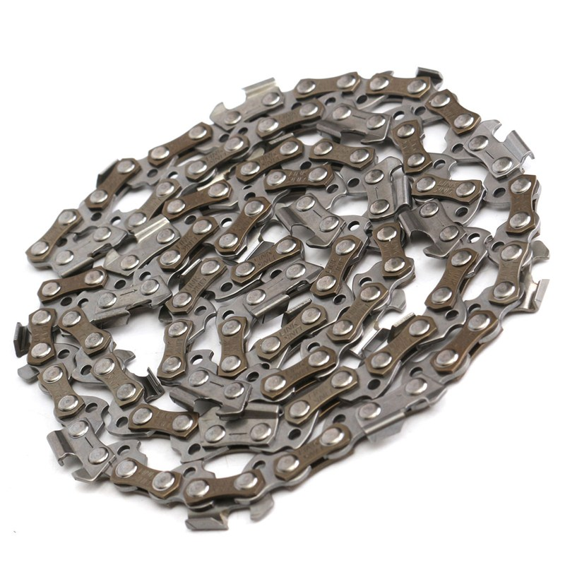 Selbstlos Mtgather Ersatz 16 Zoll 55 Stick 3/8 Pitch Gauge 0,050 Zoll Kettensäge Mühle Kette Metall Heißer Verkauf Heimwerker