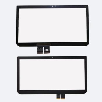 For Toshiba Satellite U40t-AT01S U40t-AT02S U40t-A-105 L45T-A4230N L45t-A4230NR L40DT-ASP4374F Touchscreen Digitizer Glass Panel